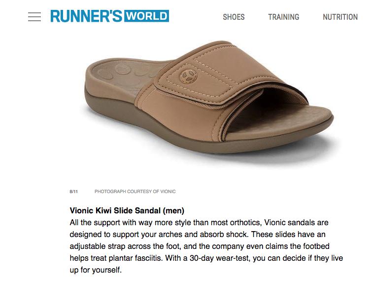 e0474d64d0b3 Our Kiwi Sandal is a summer must by Runner s World
